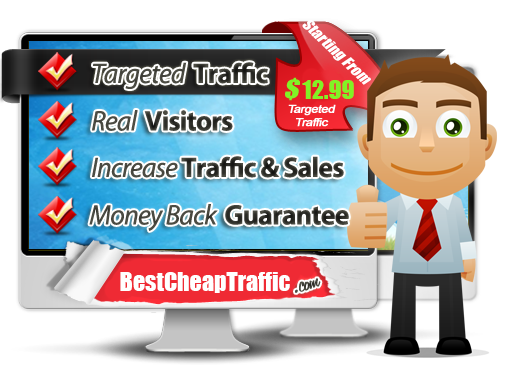 Buy Visitors For Website Can Be Fun For Anyone